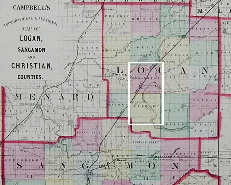 The Real Estate Empire of the John Dean Gillett Family of