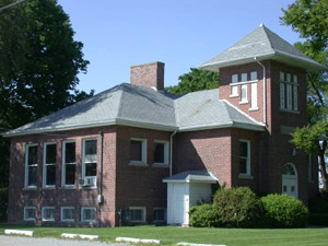 33 5  adams school building