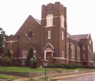 Trinity Lutheran Church - Springfield, IL